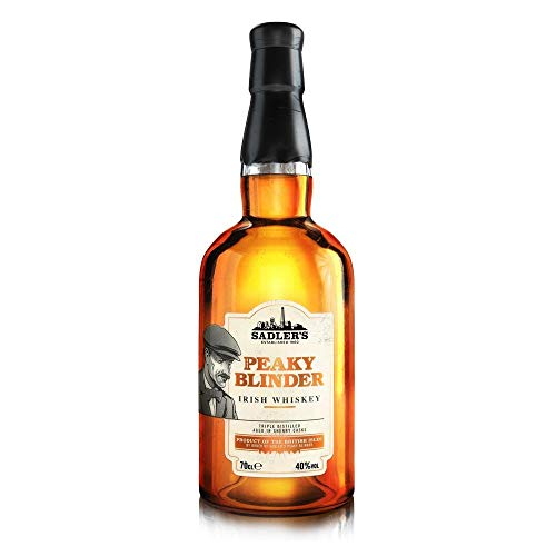 Peaky Blinder Whisky irlandese 70cl 40% alcol