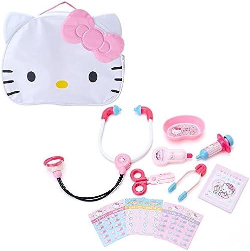la calidad primero los consumidores primero Hello Hello Hello Kitty Doctor Set  al precio mas bajo