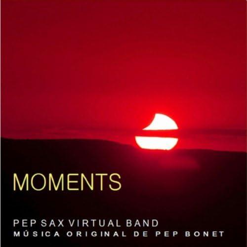 Pep Sax Virtual Band