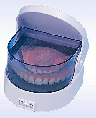 Sonic Cordless Denture Cleaner