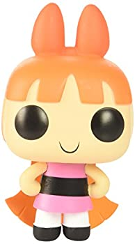 Funko POP Animation  Powerpuff Girls Blossom Toy Figure