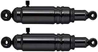 air ride shocks for motorcycles