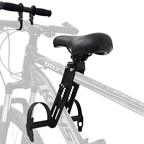 Asiento Infantil Para Bicicleta De MontañA, Compatible Con