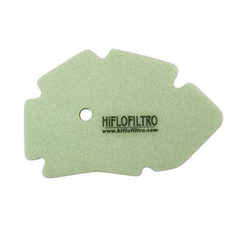 Hiflofiltro luchtfilter Maxiscooter Adaptable Gilera 125 DNA, 125 Runner hfa5213