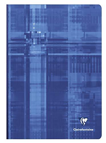 Clairefontaine 9182C Kladde Softcover A4, kariert, gebunden, 192 Blatt