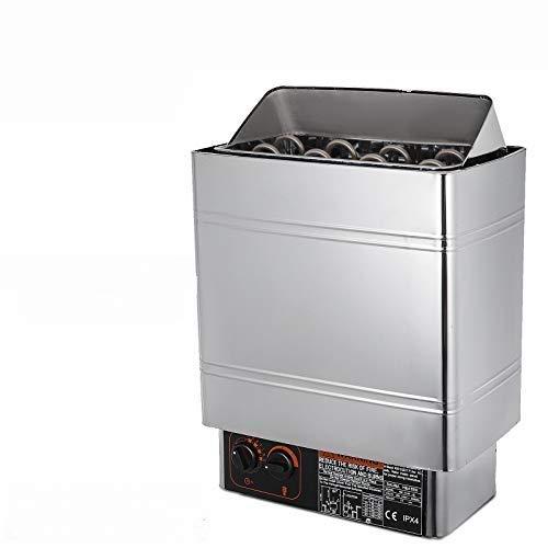 OldFe 415V Stufa Elettrica Per Sauna 9KW Sauna Stove In Acciaio Inox Con Il Controllo Interno