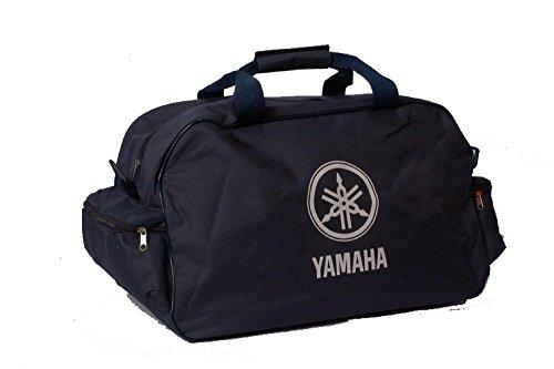 Yamaha Borsa Da Viaggio Weekender Borsa sportiva Motor Sport