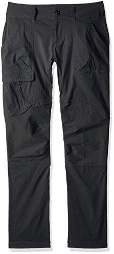 Columbia Silver Ridge Pantalon Stretch pour Femme, Femme, 1773541, Grille, 6X-Regular
