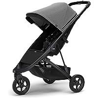 Thule Spring Stroller (Grey Melange)