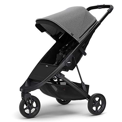Thule Spring Stroller, Grey Melange, Model:11300205