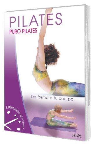 Puro pilates [DVD]