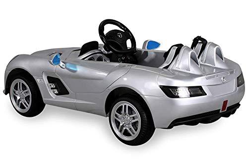 RC Auto kaufen Kinderauto Bild 2: Actionbikes Motors Kinder Elektroauto Mercedes Lizenziert McLaren Stirling Moss Kinder Elektro Auto Kinderauto Kinderfahrzeug Spielzeug für Kinder*