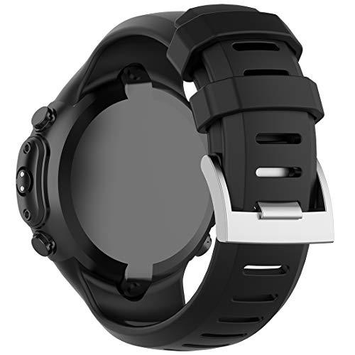 Disscool Ersatz-Armbänder für Suunto...