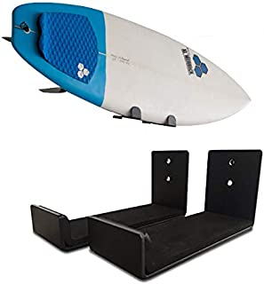 Car Rack & Carriers Surfboard Wall Rack for Long Boards and Short Boards Works Indoor and Outdoor Display