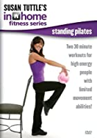 Susan Tuttle's in Home Fitness: Standing Pilates [DVD] [Import]