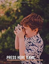 press here game: This book crafts for boys 8-12Aboutbrain games kids puzzleor crossword puzzle books adults extra maze books