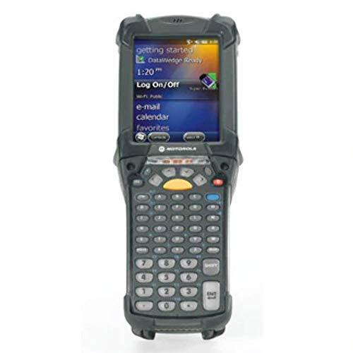 Great Deal! Zebra MC9200 Wireless Mobile Computer (Terminal, Gun, 802.11a/b/g/n, Bluetooth, Lorax, 5...
