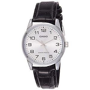 CASIO Reloj con Movimiento Cuarzo MTP-V001L-7
