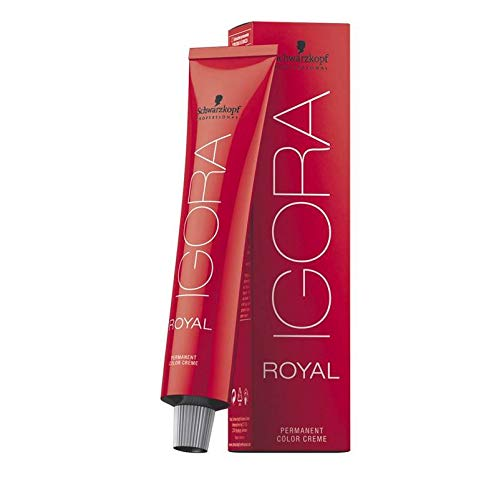 9, 5 49 Igora Royal 60ml, 9.5-49 Nude
