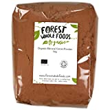 Forest Whole Foods Organic Cacao Powder (1kg)
