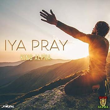 Iya Pray - Single