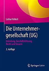 Die Unternehmergesellschaft (UG)