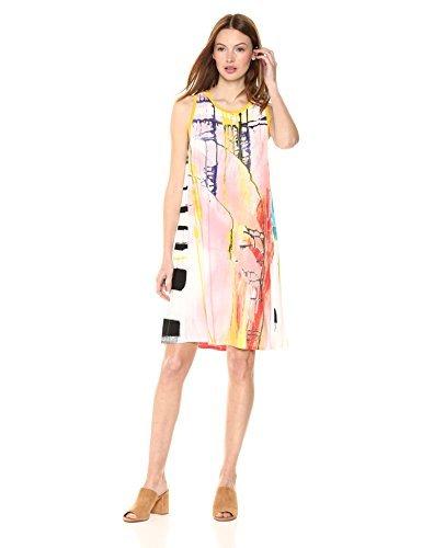 Desigual Women's Felipe b Sleeveless Dress