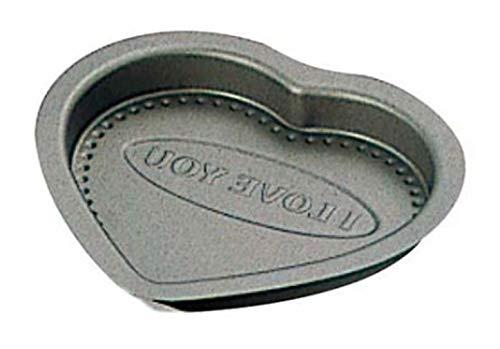 アズワン テフロンセレクト チョコレート ハート型 大/61-6700-52