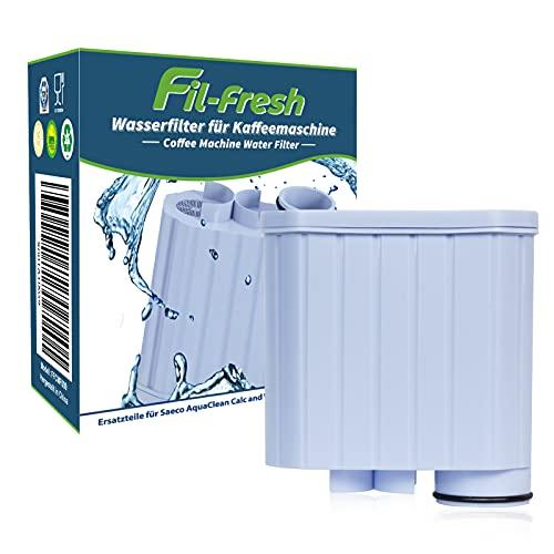 Fil-fresh Alternative Aquaclean-Wasserfilter CA6903 Für Saeco und Philips, Filterpatrone, Entkalker Ersatzteile, 1er Pack