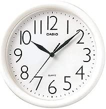 ساعة حائط من كاسيو انالوج بعقارب IQ-01-7R
