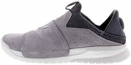 NIKE Benassi Slip Wolf Grey/Wolf Grey-Cool Grey 9 D(M) US