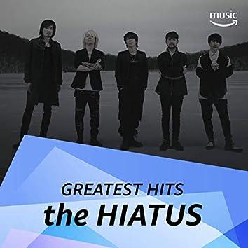the HIATUS ソングス