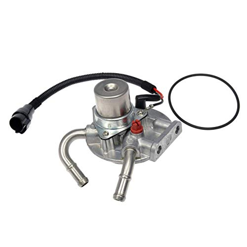 Dorman 904-517 Diesel Fuel Filter Housing for Select Chevrolet GMC Models