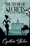 TheStudy of Secrets cover