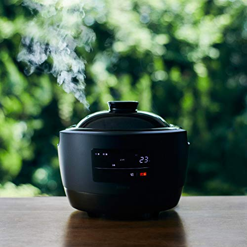画像2: 【炊飯器比較】高級モデルと安価なモデルとの違いは?美味しいご飯が炊ける理由とは