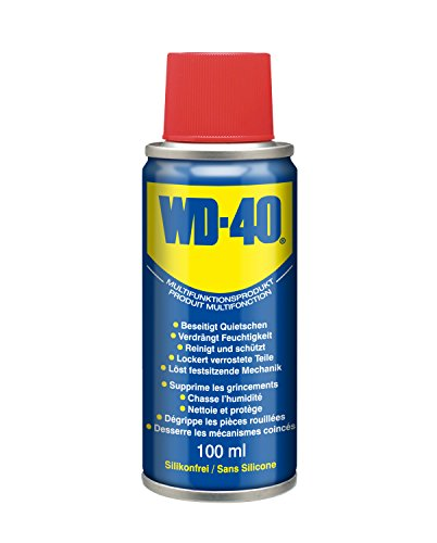 WD-40 Multifunktionsprodukt Classic 100ml