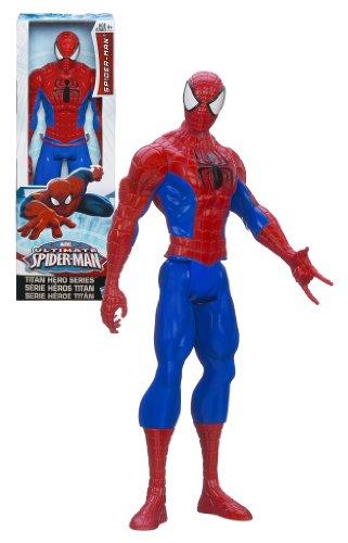 Spider-Man A1517E27 - Giant Action Figur, 30 cm