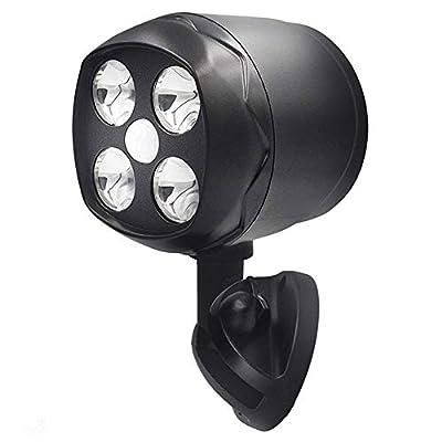 YoungPower LED Motion Sensor Spotlight