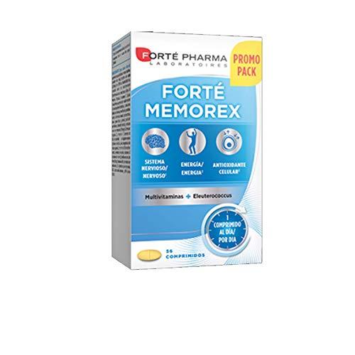 FORTE PHARMA MEMOREX 56 COMPRIMIDOS PACK PROMOCIONAL FORTE