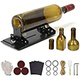 Best Glass Bottle Cutters - Glass Bottle Cutter Kit, 19PCS Upgrade Bottle Cutter Review