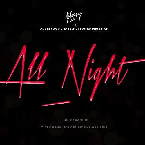DJ Larry feat. Chapi Sway, sosa E & Lekside Westside