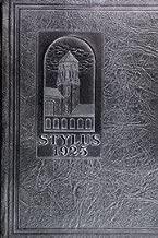(Custom Reprint) Yearbook: 1925 Glendale High School - Stylus Yearbook (Glendale, CA)