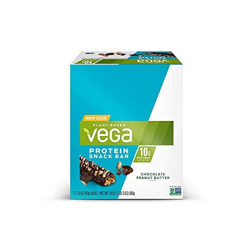 Vega Protein Snack Bar