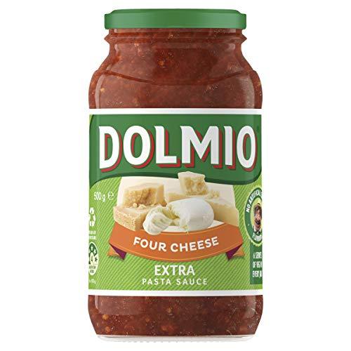 Dolmio Extra Four Cheese, 500 g
