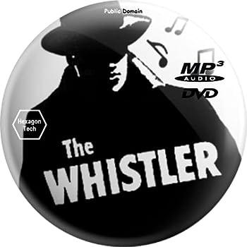 Best whistler radio Reviews