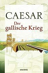 E-Book Cover Gallischer Krieg
