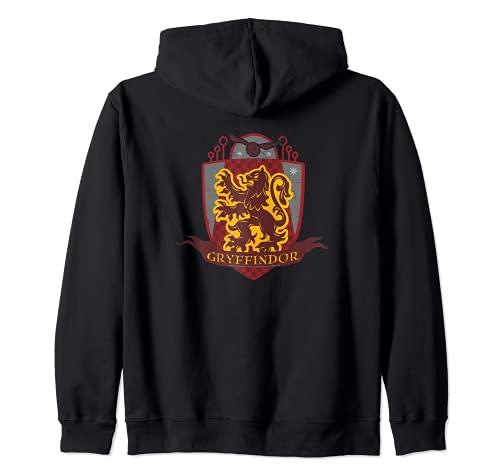 Harry Potter Gryffindor Quidditch Crest...
