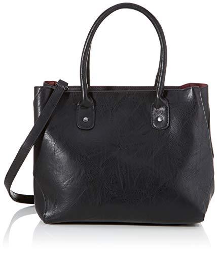 Rieker Damen H1090 Handtasche
