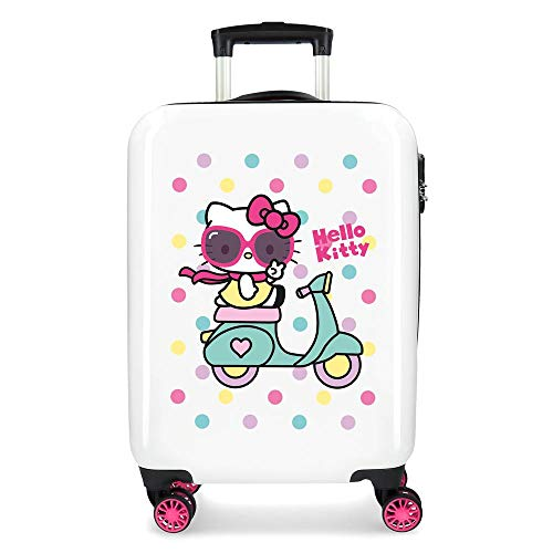 Hello Kitty Girl Gang Hello Kitty Valise Cabine,...
