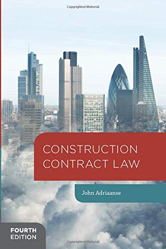 Construction Contract Law